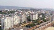 Admin Capital:3నెలల్లో విశాఖకు: అంతర్జాతీయ డిజైన్లు వద్దే వద్దు: ఆంధ్రా వర్శిటీ, రుషికొండ ఐటీ పార్కు