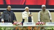 'అటల్ భూజల్ పథకం' ప్రారంభించిన ప్రధాని మోడీ: రూ. 600 కోట్ల కేటాయింపు