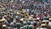 JNU Violence: భారీ ట్విస్టిచ్చిన పోలీసులు.. బయటి నుంచి గుండాలు రాలేదు.. ఐషే కూడా దాడి చేసింది..
