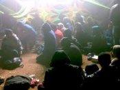 జూబ్లీహిల్స్లో రేవ్ పార్టీ, పబ్లో ఆశ్లీల నృత్యాలు, 20 మంది యువతుల అరెస్ట్
