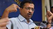 delhi Exit Poll Result 2020: CNN, సుదర్శన్ టీవీ కూడా ఆప్కే మొగ్గు, 45 సీట్లలో విక్టరీ..
