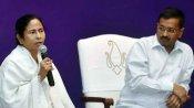 ఢిల్లీ ప్రజలు బీజేపీని తిరస్కరించి, అభివృద్ధికే పట్టం కట్టారు: కేజ్రీవాల్కు మమత బెనర్జీ అభినందనలు