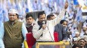 Delhi Exit Poll Result 2020: ఏబీపీ-సీఓటర్ కూడా కేజ్రీవాల్కే పట్టం, వెనకే బీజేపీ