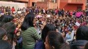 అమ్మాయిలను చూస్తూ హస్త ప్రయోగం చేసిన పోకిరీల గుర్తింపు, పది మంది అరెస్ట్