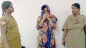 సంచలన హత్య కేసు.. స్వాతి రెడ్డి అరెస్ట్.. జైలుకు తరలింపు..