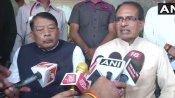 MP crisis: కాంగ్రెస్కు షాకిచ్చిన 22 మంది ఎమ్మెల్యేలు, ఎస్పీ, బీఎస్పీ కూడా బీజేపీకే 'జై'