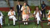 మరో షాక్: బీజేపీలో చేరిన 22 మంది కాంగ్రెస్ రెబల్ ఎమ్మెల్యేలు