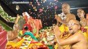 రాములోరినీ వదలని కరోనా: భక్తులు లేకుండా శ్రీరామనవమి ఉత్సవాలు: ఎవరూ రావొద్దంటూ..