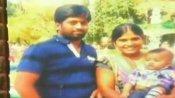 హైదరాబాద్లో టెకీ ఫ్యామిలీ ఆత్మహత్య: మృతురాలి తండ్రి ట్విస్ట్