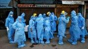 450 మందికి ఆరు బాత్రూములు: గల్ఫ్ దేశాల్లో బతుకులు దుర్భరం: సోషల్ డిస్టెన్సింగ్ సాధ్యమా?