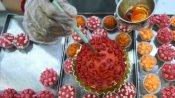 Corona Sweets: జోరుగా వ్యాపారం, ఫ్రీగా ఇస్తే పరుగో పరుగు, వైరల్ పేర్లతో జిమ్మిక్కులు, వైరస్ !