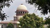 ప్రభుత్వం అందించే అధికారిక సమాచారాన్నే ఇవ్వాలి: కరోనాపై మీడియాకు సుప్రీంకోర్టు