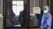వలసకూలీ కన్నిటీ వ్యధ: క్వారంటైన్ సెంటర్లోకి నో పర్మిషన్, వరండాపైనే నిద్ర, చలించిన కౌన్సిలర్..
