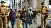 వామ్మో.. యూఏఈ నుంచి వచ్చిన ఇద్దరికీ పాజిటివ్..505కి చేరిన పాజిటివ్ కేసులు, 17 మంది...