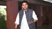 జ్యోతిరాదిత్య సింధియాకు కరోనా పాజిటివ్, అతని తల్లికి కూడా, ఆస్పత్రిలో చికిత్స..