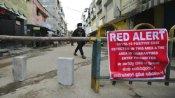 బెంగళూరులో 60 శాతం కరోనా పాజిటివ్: వెహికిల్స్ రానీయని స్థానికులు, డప్పు చాటింపు