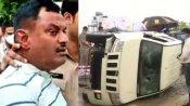 గ్యాంగ్స్టర్ వికాస్ దూబే ఎన్కౌంటర్... అనుమానం రేకెత్తిస్తున్న 5 ప్రశ్నలు...