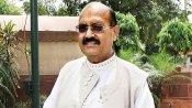 సమాజ్వాదీ పార్టీ మాజీ నేత రాజ్యసభ ఎంపీ అమర్ సింగ్ కన్నుమూత