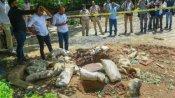ఒంటరి తోడేలు తరహా దాడి...ఢిల్లీలో భారీ పేలుళ్లకు ఐసిస్ స్పాట్... 'అయోధ్యలో రామ మందిరం'కు ప్రతీకారంగా