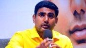 గంటల వ్యవధిలో: మోడీకి చంద్రబాబు..స్మృతి ఇరానీకి నారా లోకేష్ లేఖాస్త్రాలు: పునరుద్ధరణ కోసం