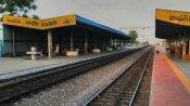 రాయగిరి రైల్వే స్టేషన్ పేరు మార్పు - ఇకపై అది యాదాద్రి రైల్వే స్టేషన్ - భారీ ప్రణాళికలు