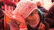 టైమ్ మ్యాగజైన్ టాప్100 ప్రభావశీలుర జాబితా- సీఏఏ నిరసనల్లో పాల్గొన్న బిల్కీస్కు చోటు