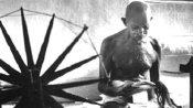 Gandhi Jayanti:అహింసతోనే అఖండ భారతావనికి స్వాతంత్ర్యం తీసుకొచ్చిన మహాత్ముడు
