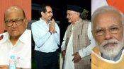 షాకింగ్: ప్రధాని మోదీకి పవార్ ఫిర్యాదు - అతను గవర్నరా? - సీఎంపై ఆ మాటలేంటి?