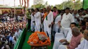 ఆసక్తికరంగా బీహార్ పోరు- ఎన్డీయే మహాకూటమి మధ్య హోరాహోరీ- 28న తొలిదశ పోలింగ్..