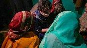 హత్రాస్ ఘటనతో... ఘజియాబాద్ లో బౌద్ధమతం స్వీకరించిన 236 మంది వాల్మీకీలు