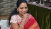 నిజామాబాద్ ఎమ్మెల్సీ ఉపఎన్నిక .. కవిత వైపే ఏకపక్ష ఓటింగ్ .. 99.64 శాతం పోలింగ్
