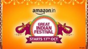 Amazon offers:అక్టోబర్ 17 నుంచి భారీ ఆఫర్లు..ప్రైమ్ మెంబర్స్కు 24 గంటల ముందే..!