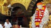 తెరచుకున్న షిరిడీ సాయి ఆలయం .. కఠిన ఆంక్షలతో మహారాష్ట్రలోనూ .. గైడ్ లైన్స్ ఇవే   !!