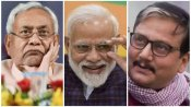 పాపం నితీశ్ కుమార్ -సీఎం పదవికి బీజేపీ 'స్క్రిప్ట్' -సంచలనాలు చూడబోతున్నాం: మనోజ్ ఝా