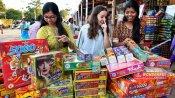 తెలంగాణలో టపాసుల అమ్మకాలు, కాల్చడంపై నిషేధం: హైకోర్టు ఆదేశాలు