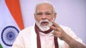 బీహార్ ప్రజలు అభివృద్దికే ఓటు వేశారు... రికార్డు స్థాయిలో ఎన్డీయేకి ఓట్లు... : ప్రధాని మోదీ