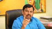 టపాసుల బ్యాన్ పై ఎమ్మెల్యే రాజా సింగ్ సంచలనం  ..జీహెచ్ఎంసీ ఎన్నికలకు లింక్