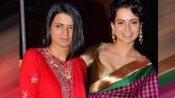 కంగనా రనౌత్కు సెకెండ్ షాక్: ఈ సారి రాకపోతే.. అరెస్ట్ తప్పనట్టే: చెల్లెలికి కూడా