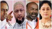 హంగ్: జీహెచ్ఎంసీకి మళ్లీ ఎన్నికలు -2నెలల్లో కేసీఆర్ సర్కారు ఖతం -విజయశాంతి సంచలనం