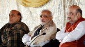 మోడీతో అమిత్ షా, రాజ్నాథ్ సింగ్ మంతనాలు..రైతులతో చర్చల వేళ డిస్కషన్స్...