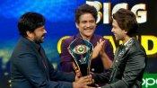 Bigg Boss Telugu winner:అంతా ఊహించినట్లే... విజేత అభిజీత్..రన్నర్ అఖిల్.. పాతిక లక్షలతో సోహైల్ హ్యాపీ..!
