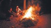 చలి పంజా: ఆదిలాబాద్లో మంచు దుప్పటి, 6.8 డిగ్రీల ఉష్ణోగ్రత.. హైదరాబాద్లో కూడా..
