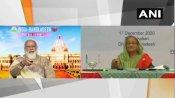 భారత్-బంగ్లాదేశ్ మధ్య రైలు సర్వీస్: ఎక్కడి నుంచి ఎక్కడికి?: విజయ్ దివస్కు గుర్తుగా