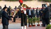 1971 Indo-Pakistan war: 93 వేల మందితో మోకరిల్లిన నియాజీ: అమర వీరులకు ప్రధాని నివాళి