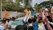 హిందూపురం: బాలయ్యకు షాక్ -జగన్ కుటుంబ చరిత్రే అంత -ప్రత్యేక రాష్ట్రం తేస్తానని హామీ
