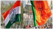 రాజస్థాన్ అర్బన్ లోకల్ బాడీ పోల్స్ రిజల్ట్స్: అధికార కాంగ్రెస్ పార్టీకి గట్టి పోటీనిచ్చిన బీజేపీ
