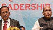 రాజ్నాథ్, అజిత్ ధోవల్కు అమెరికా నుంచి ఫోన్ కాల్: రక్షణ వ్యవహారాలపై ఆరా: చైనా దూకుడుపై