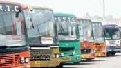 సంక్రాంతి పండగ.. రాష్ట్రంలో 3380 బస్సులు.. ఏపీకి 1600 సర్వీసులు