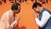 మహారాష్ట్ర పంచాయితీ ఎన్నికల ఫలితాల్లో అధికార ఎంవీఏ కూటమి హవా -తామే గెలిచామంటోన్న బీజేపీ