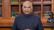అయోధ్య రామ మందిరానికి రాష్ట్రపతి తొలి విరాళం: వజ్రాల వ్యాపారి భారీ మొత్తం